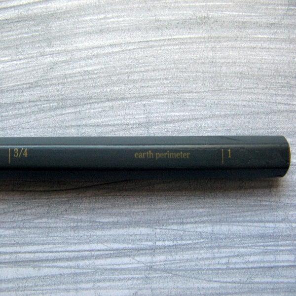 Image of HB Line Tour pencil