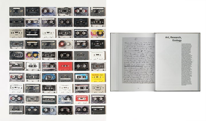 Image of Lightning 20 Artist Series and Quarterly Analog