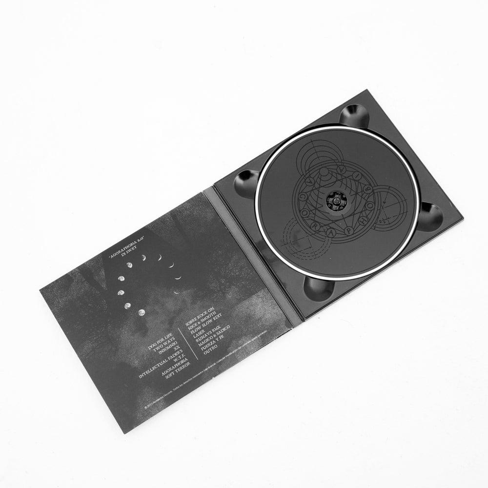 Image of AGORAPHOBIA 2.0 (CD)