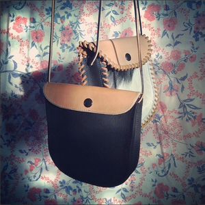 Image of The Hip Satchel