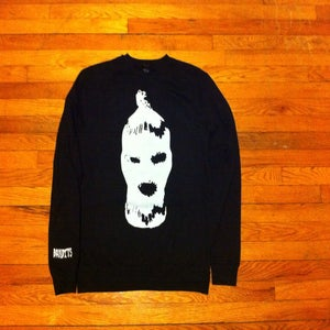 Image of Heist Crewneck