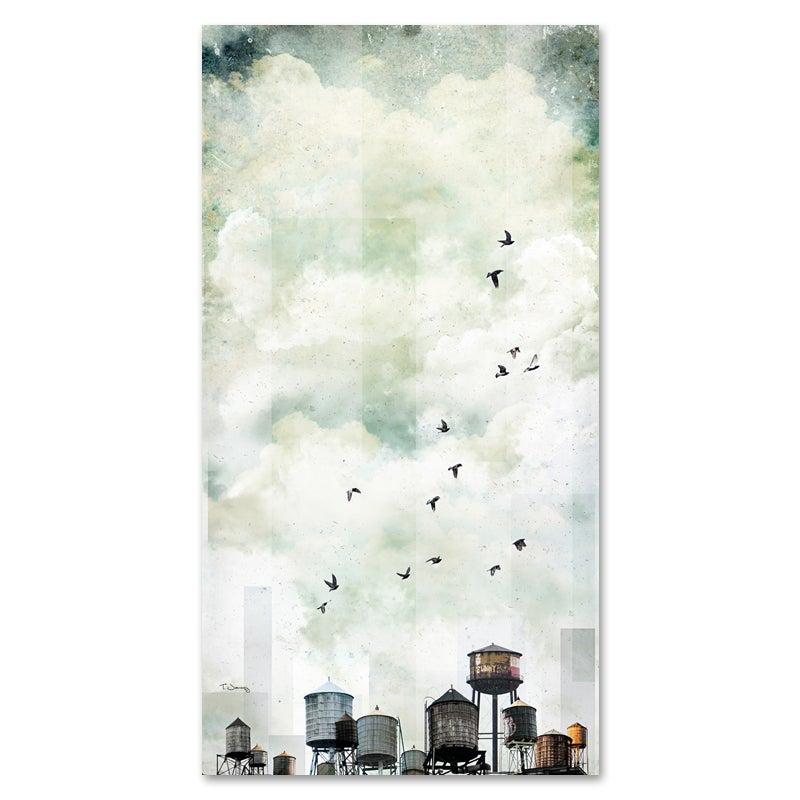 Image of Watertanks