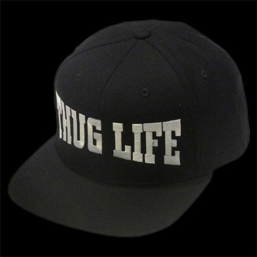 Image of Thug Life Cap
