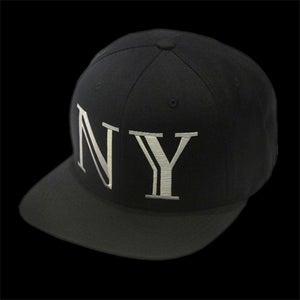 Image of NY cap