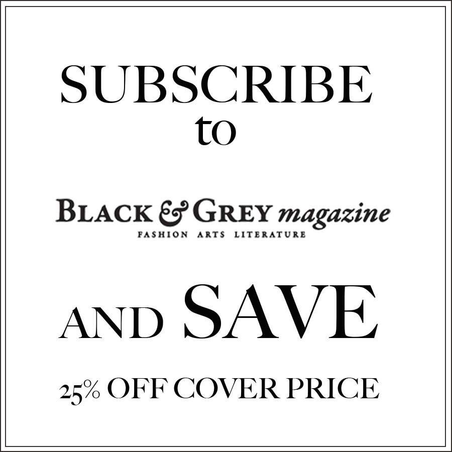 Image of SUBSCRIBE FOR ONE FULL YEAR AND SAVE 25%