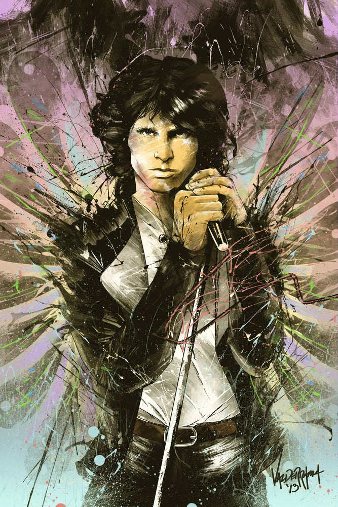 "Image of ""Jim Morrison, 1943-1971"""