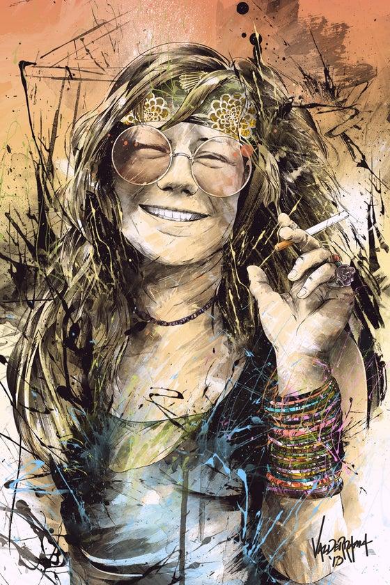"Image of ""Janis Joplin, 1943-1970"""