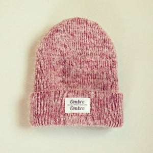 Image of Red Box Logo Beanie