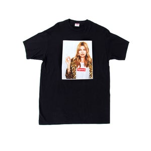 Image of SUPREME KATE MOSS TEE