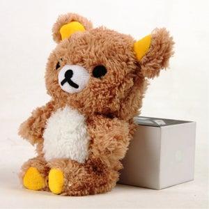 Image of Rilakkuma Plush Bear Case
