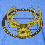 Image of NEW! Atypical Muley: High Wide & Handsome