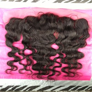 Image of Lace Frontal/Body wave