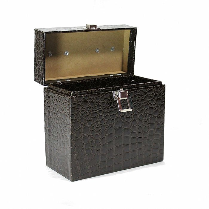 "Image of 7"" RECORDS BOX/CASE"