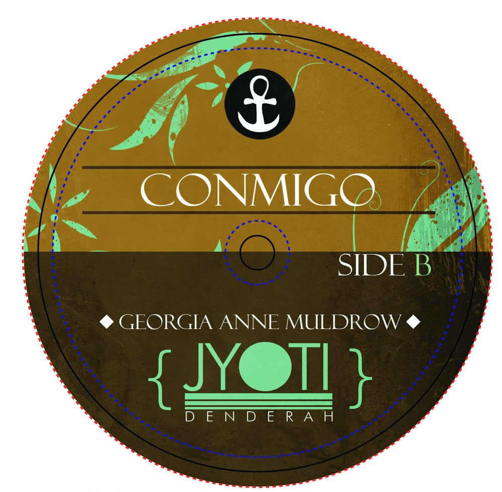 Image of SOS-005-7 GEORGIA ANNE MULDROW