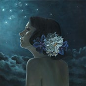 Image of Aquarius Special Edition Canvas Print 12x12