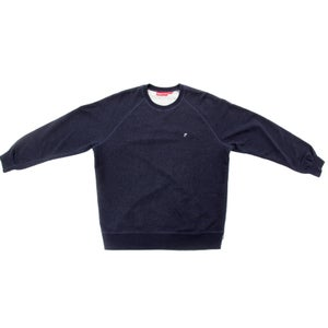 "Image of SUPREME ""S"" LOGO CREWNECK"