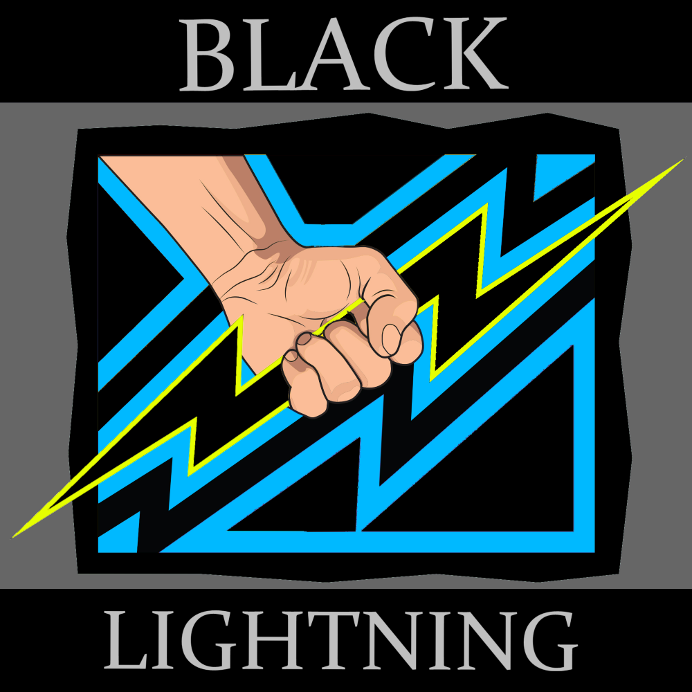 Image of Black Lightning
