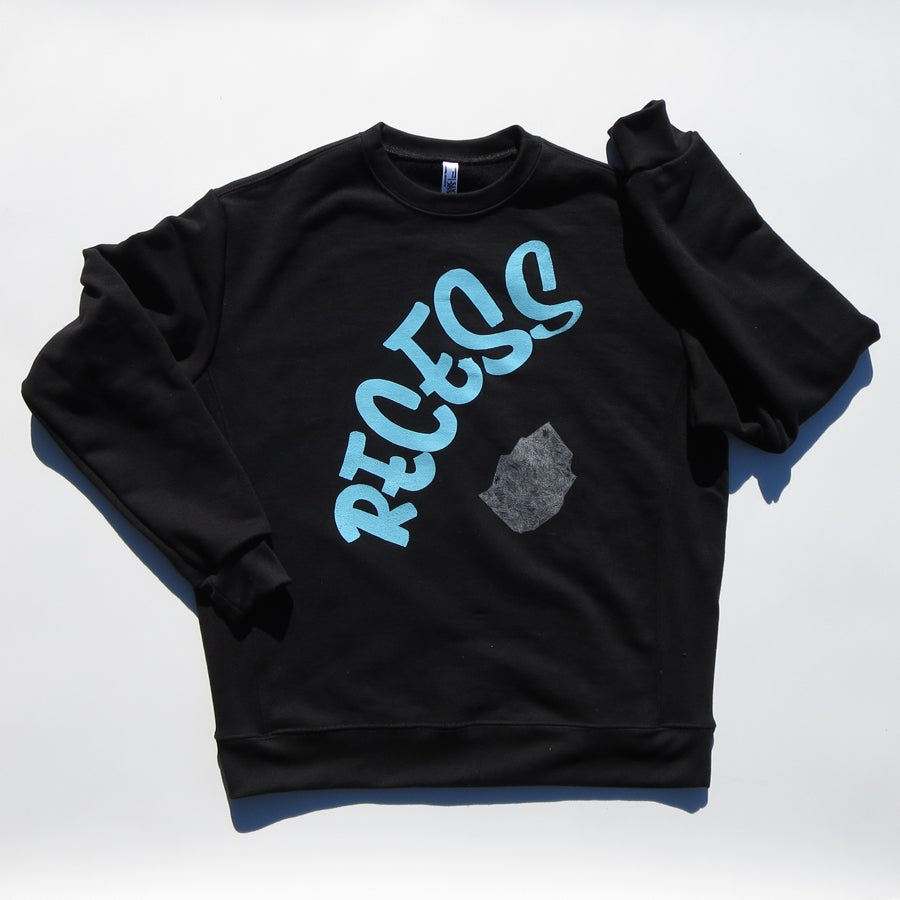 Image of Recess 'Bling' Sweatshirt