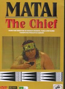 Image of MATAI ( The Chief ) part 1.