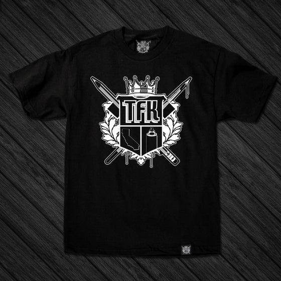 Image of TFK CREST || TEE (B)