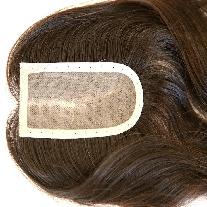 Image of Wavy Lace Closure
