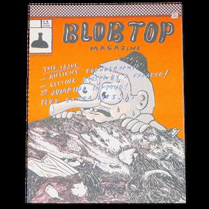 Image of Blob Top Magazine