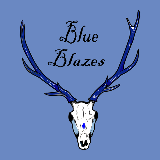 Image of Blue Blazes Subscription