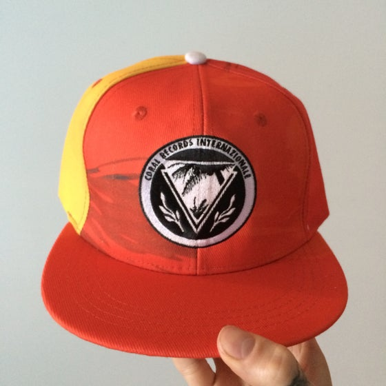 Image of SPLASH009 SNAPBACK