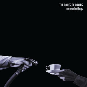 Image of Crooked Ceilings CD/LP
