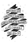 Image of Christmas In Kankakee Posters 2013