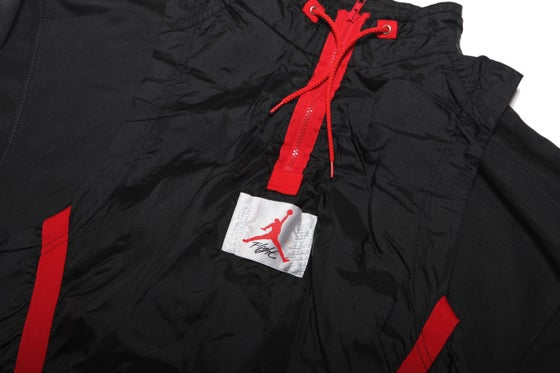 Image of VINTAGE AIR JORDAN 4 FLIGHT SUIT