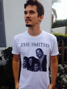 Image of THE SMITH FAMILY T-SHIRT