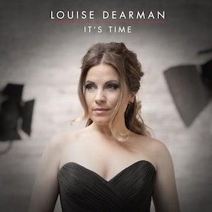 Image of Louise Dearman - It's Time