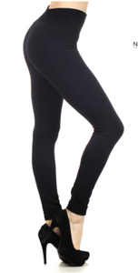 Image of Ladies - Leggings