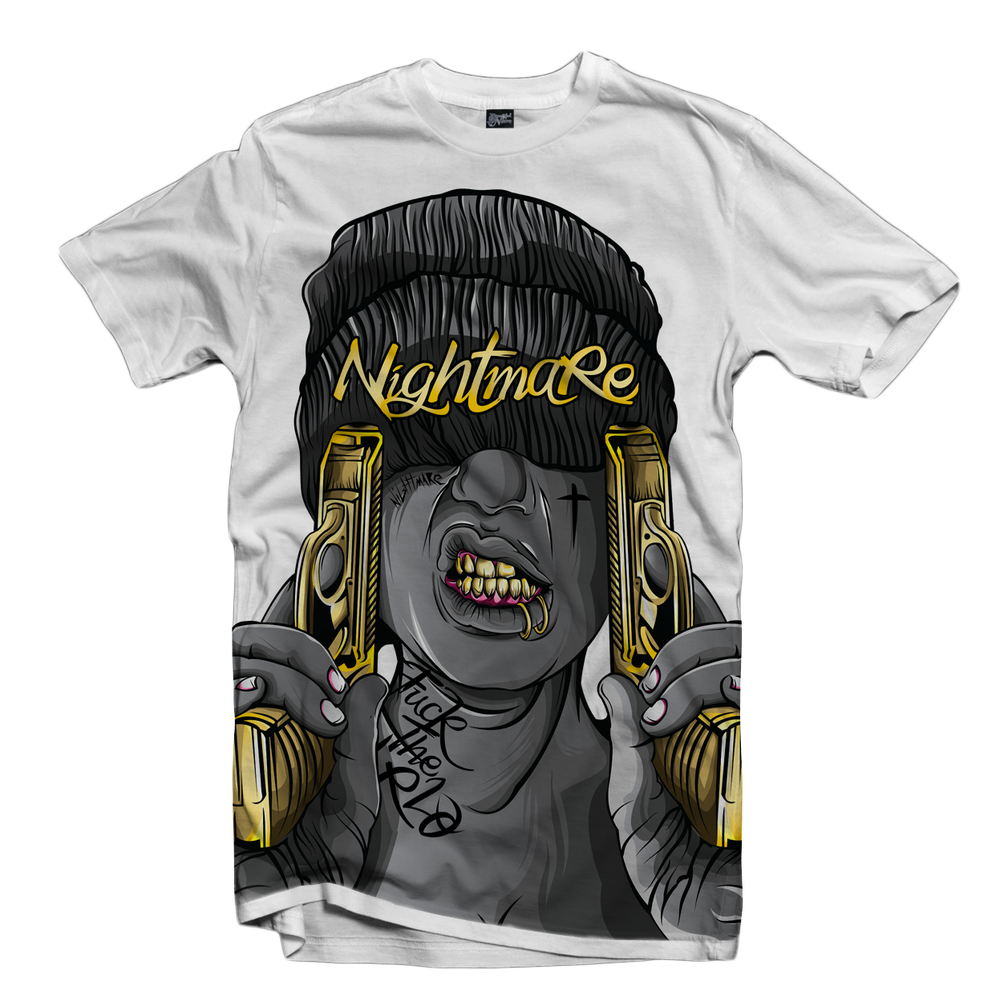 Beautiful Nightmare Clothing
