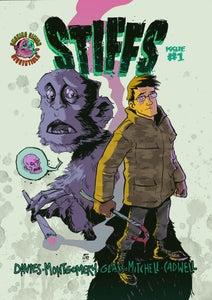 Image of Stiffs #1