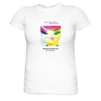 Image of Gena Deva T-Shirts - Doll Face
