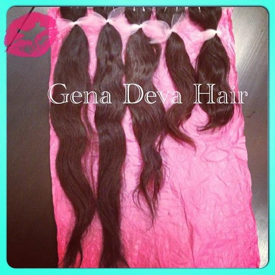 Image of Gena Deva Brazilian Virgin HAIR