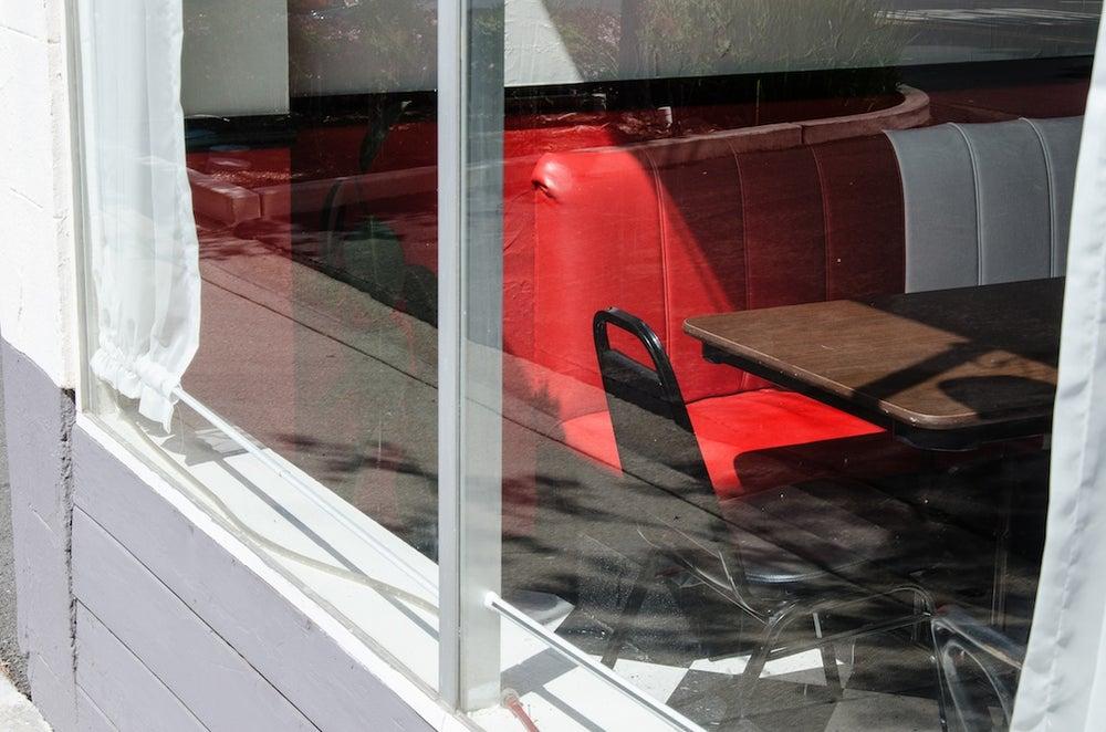 Image of Diner, Rio Vista, CA, 2013