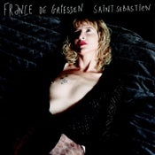 "Image of France de Griessen ""Saint Sebastien"" feat. Shanka LP Digipack 3 volets"
