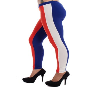 Image of Sailor style Leggings