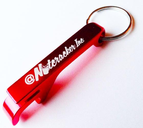 Image of The Nutcracker Inc. Bottle Opener