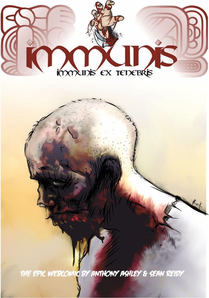 Image of Immunis - Issue 1 PDF