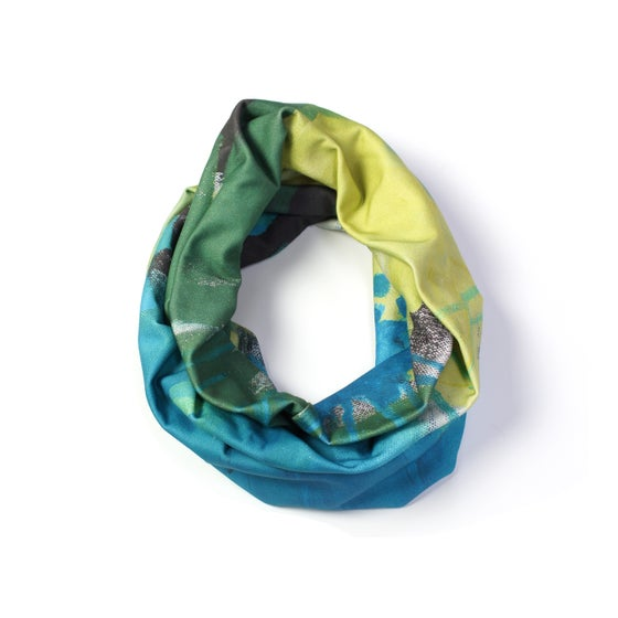 Image of January Skinny Statement Scarf