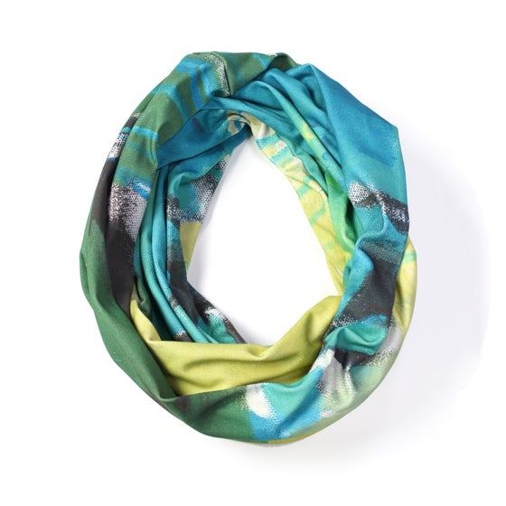 Image of January Long Statement Scarf