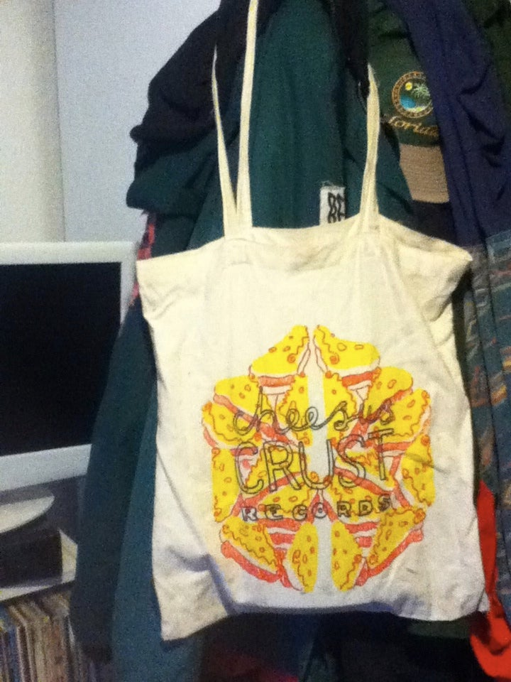 Image of CCR TOTE
