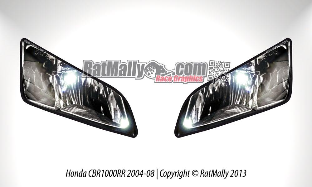 Image of Honda CBR1000RR: 2004-07