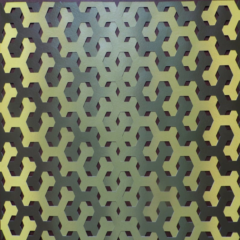 Image of Hexagon Weave