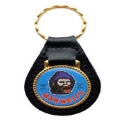 Image of MANWOLFS KEY-CHAIN