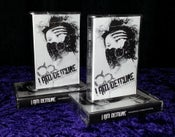 Image of Everything Is Black & White on CASSETTE!
